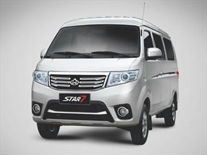 Changan Star 7