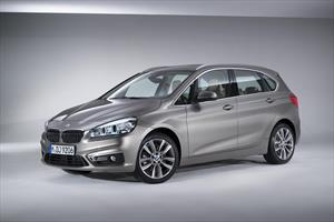 BMW Serie 2 Active Tourer 218i