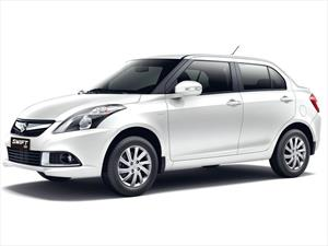 Suzuki Swift Sedán
