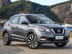 foto Nissan Kicks 1.6L Exclusive Aut (2019)