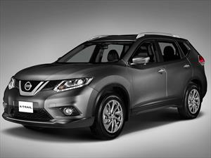 Nissan X-Trail Exclusive 2.5 4x4 CVT (2019)