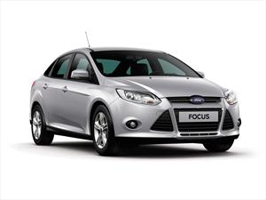 foto Ford Focus Sedan 1.6 S