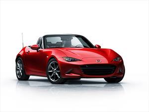 Foto venta Auto nuevo Mazda MX-5 i Sport color A eleccion precio $379,900