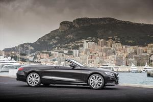 Foto venta Auto nuevo Mercedes Benz Clase S Convertible 65 AMG color A eleccion precio $5,351,000