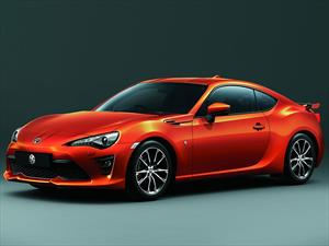 Foto Toyota 86 GT financiado