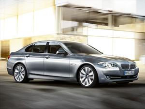 Foto BMW Serie 5 535iA Luxury Line