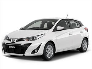 Toyota Yaris Sport 1.5L GLi  nuevo precio $10.790.000