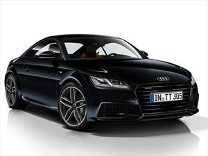 foto Audi TT Coupe 2.0 T FSI S-tronic