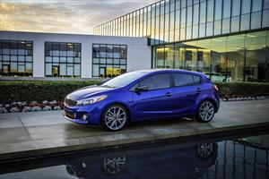 Foto venta Auto nuevo Kia Forte HB EX color A eleccion precio $297,400