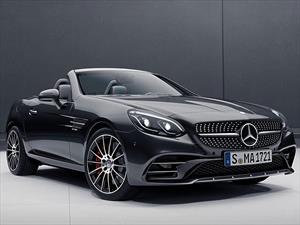 Foto venta Auto nuevo Mercedes Benz Clase SLC 43 AMG color Blanco precio u$s127.500