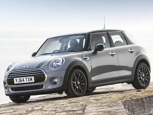 foto MINI Cooper 1.5L Pepper 5P Wired (2019)