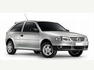 Foto Volkswagen Gol 3P 1.4 Power