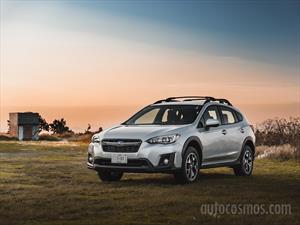 Subaru XV 2.0i Premium Aut nuevo color A eleccion precio $403,900