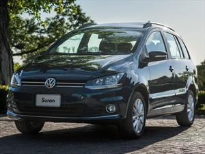 Foto Volkswagen Suran 1.6 Highline I-Motion financiado