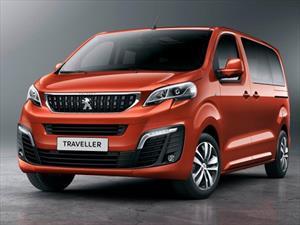 Peugeot Traveller 2.0L BlueHDi 150HP MT 9P L3 nuevo precio $26.287.100