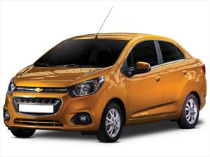 Chevrolet Beat LT (2018)