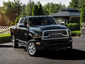 foto RAM RAM Limited Tungsten Edition 4x4 6.4L