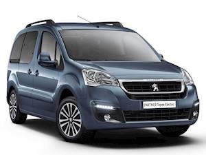 foto Peugeot Tepee Electric  nuevo