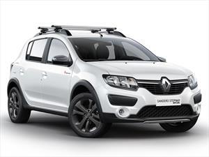 Foto venta Auto nuevo Renault Sandero Stepway 1.6 Rip Curl Serie Limitada color A eleccion precio $369.100