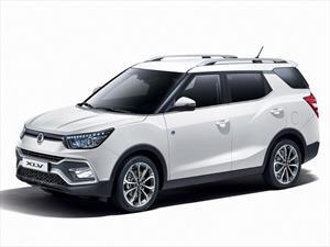 Foto SsangYong XLV  1.6L Supreme 4x2 Aut   nuevo color A eleccion precio $82.900.000