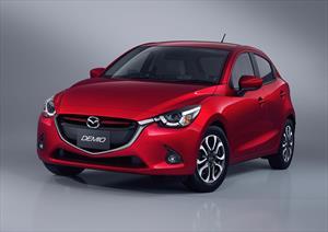 Mazda 2 i Grand Touring Aut nuevo color A eleccion precio $301,900