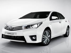 Foto venta Auto nuevo Toyota Corolla 1.8 XLi color A eleccion precio $557.700