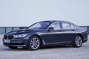 foto BMW Serie 7 740iA Excellence (2020)