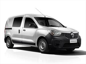 Renault Kangoo Express Confort 1.5 dCi 5A financiado en cuotas anticipo $599.100.000