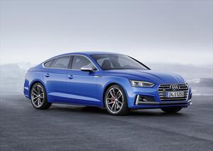 Audi Serie S S5 Sportback 3.0T nuevo color A eleccion precio $1,159,900
