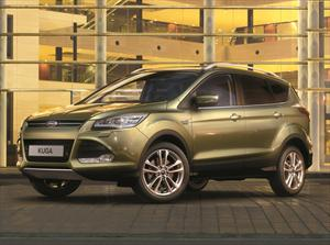 Ford Kuga SEL 1.6T 4x4 Aut