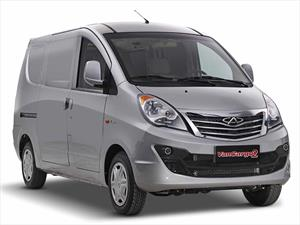 Chery Van Cargo2