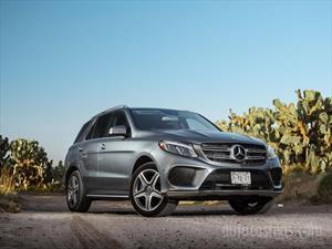 Foto venta Auto nuevo Mercedes Benz Clase GLE SUV 500e color A eleccion precio $1,566,000