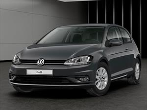 Foto Volkswagen Golf 5P 1.4 Comfortline financiado