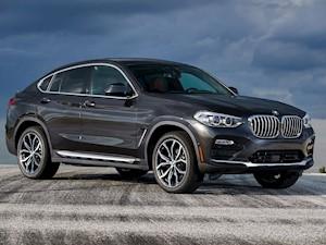 foto BMW X4 xDrive30iA Execuitve Aut nuevo color A elección precio $934,900
