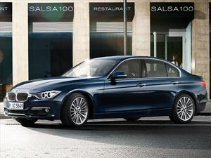 Foto Oferta BMW Serie 3 320i SportLine nuevo precio u$s43.000