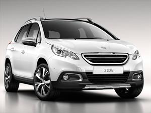 Foto Peugeot 2008 Active financiado