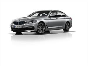 BMW Serie 5 530e Sport Line (Hibrido Conectable) nuevo color A eleccion precio $1,130,000