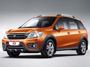 Dongfeng X3