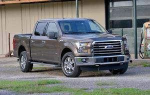 Foto venta Auto nuevo Ford Lobo Doble Cabina Lariat 4x4 color A eleccion precio $880,500
