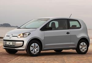 foto Volkswagen up! Take up! 3P