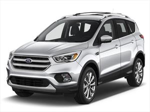 foto Ford Escape 2.0L SE 4x2   (2020)