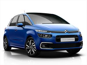 Foto Citroen C4 Picasso 1.6 HDi Feel Aut financiado