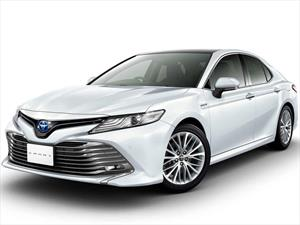 foto Toyota Camry 2.5 Aut