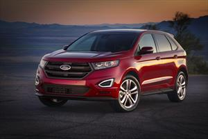 Foto venta Auto nuevo Ford Edge Titanium color A eleccion precio $708,600