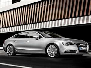 Audi A5 2.0 T FSI S-tronic Sportback Front nuevo color A eleccion precio u$s69.710