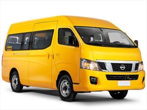 Nissan NV350 2.5L Escolar 24Pas nuevo precio $26.882.100