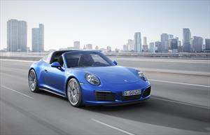 Porsche 911 Carrera Targa 4 nuevo color A eleccion precio $1,894,296