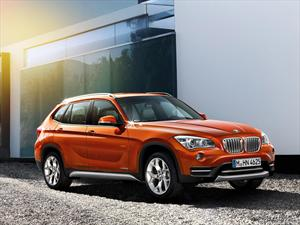 foto BMW X1 sDrive 20d Active