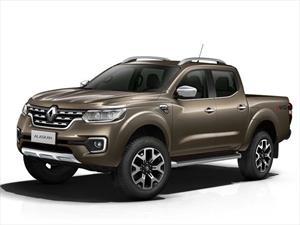 foto Renault Alaskan 2.3L Intens Media Nav 4x4  nuevo precio $23.312.100