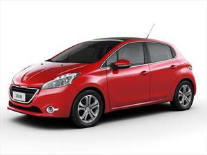 Foto Peugeot 208 Active 1.5 financiado